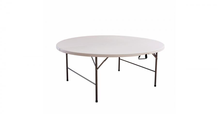ბარის მაგიდა დასაკეცი