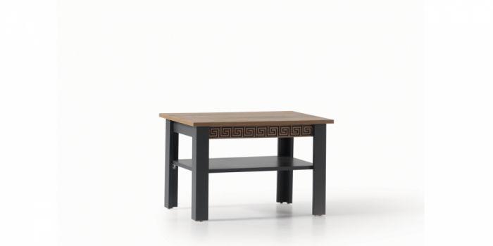 ჟურნალის მაგიდა 70x50x45სმ., ZEUGMA