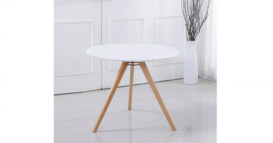 ბარის მაგიდა მრგვალი
