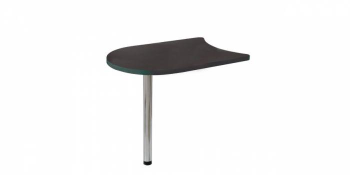 სამაგიდე მოსამრგვალებელი 100x69x75სმ., AGENA