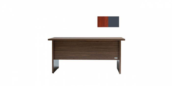 მაგიდა AGENA, ალუბალი/ანტრაციტი