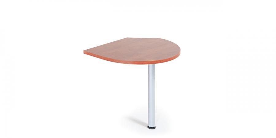 სამაგიდე მოსამრგვალებელი, SIMENA, მეტალის ფეხით