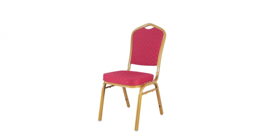 რესტორნის სკამი ნაჭრის