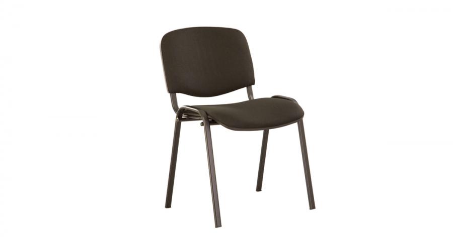 საოფისე სკამი ნაჭრის