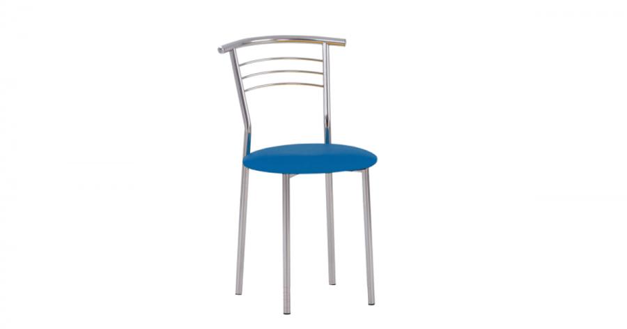 ბარის სკამი, ტყავის