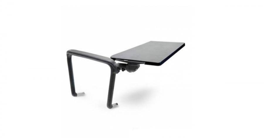 სკამის დაფა სახელურით