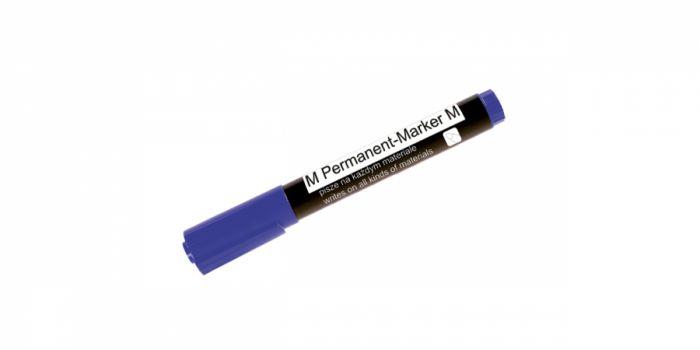პერმანენტ მარკერი Cresco, M, ლურჯი