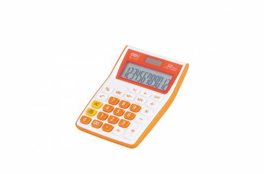 კალკულატორი 12 თანრიგიანი, ფერადი