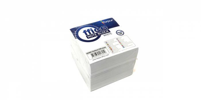 ჩასანიშნი ქაღალდი თეთრი, 800 ფურცელი, ყუთის გარეშე