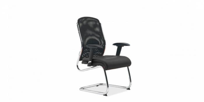 საკონფერენციო სკამი ბადის